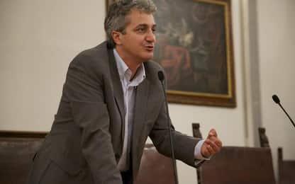 Oliviero nuovo rettore ateneo Perugia