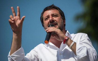 Europee, Lega verso primo partito Umbria