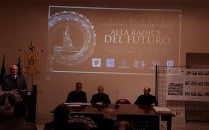 """Il 2019 a Potenza sarà """"Anno Gerardiano"""""""
