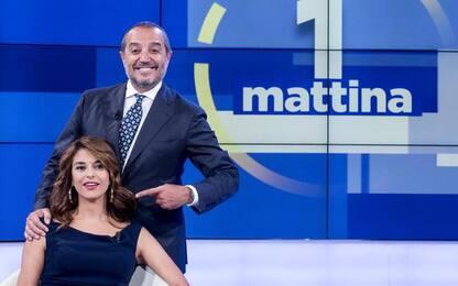Domani su Rai 1 'Made in Basilicata'