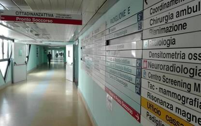 """Ospedale """"San Carlo"""", nominato nuovo dg"""
