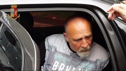 Traffico di droga, arrestato pericoloso latitante Giancarlo Massidda