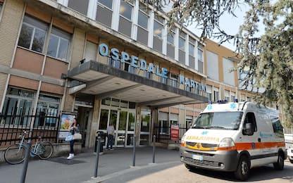 Coronavirus Torino, all'ospedale Martini chiude reparto Covid