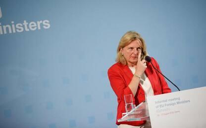 Vienna preoccupata per taglio senatori