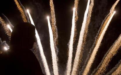 Capodanno: Comune Trento,limitare petardi e fuochi artificio