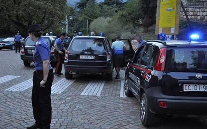 Controlli dei carabinieri a Trento, 2 arresti e 3 denunce