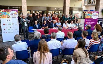 Festival d'Autunno a Trento fra cultura e sapori