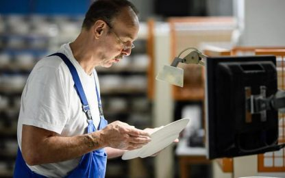Lavoro: Ires Fvg, occupati in aumento, oltre quota 523 mila