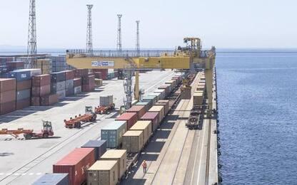 Porti:Rixi, competizione porti per conquistare nuovi mercati
