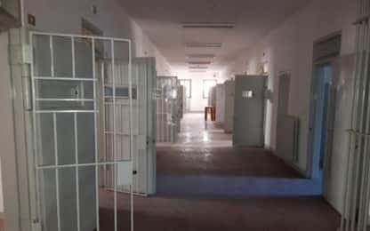 Carceri: Radicali, a Tolmezzo detenuti in 2 in cella per uno