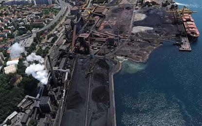 Ferriera: sindacati Trieste, a rischio circa 500 lavoratori