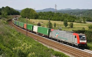 Ferrovie 6 Nuovi Merci Tra Interporti Torino E Cervignano Sky Tg24