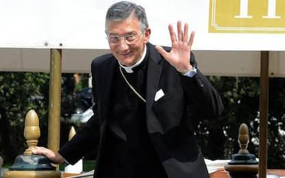 Volantini contro Patriarca,un sospettato