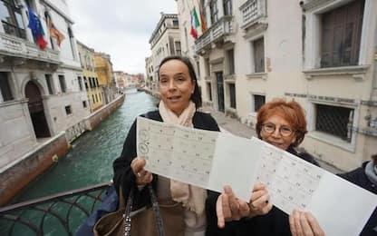 Referendum Venezia-Mestre non passa