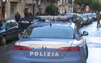 Roma, evade dai domiciliari e partecipa a una lite: arrestato
