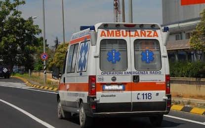 Incidente a Lanuvio, coinvolte tre auto: morta una donna