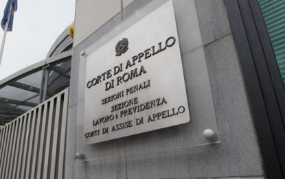 Roma, cancelleria ritarda per 20 mesi ricorso: stalker prescritto