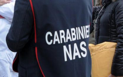 Riaperta la mensa chiusa a Catania per la troppa sporcizia