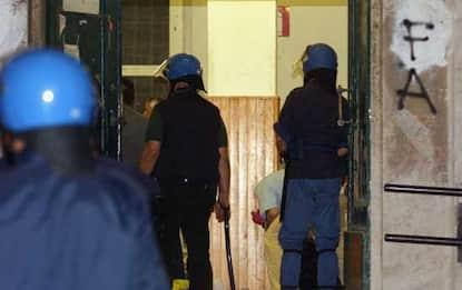 G8 Genova, poliziotti condannati a risarcire lo Stato per la Diaz
