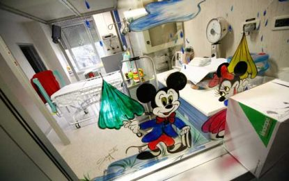 Tumori, il Meyer di Firenze avvia la terapia Car-t su piccoli pazienti