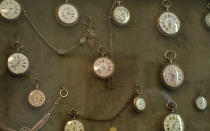 Gaggiolo, contrabbando di orologi da 1,5 milioni di euro: denunciato