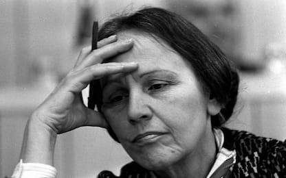 Chi era Nilde Iotti, la prima donna presidente della Camera