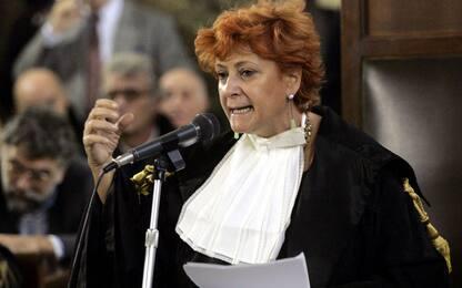 Va in pensione Ilda Boccassini, pm nei processi a Berlusconi