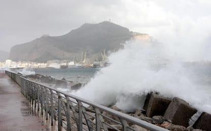 Maltempo Sicilia, 5 isole delle Eolie senza collegamenti da 7 giorni