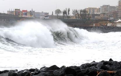 Maltempo: Confindustria Catania, avviata conta danni subiti da imprese