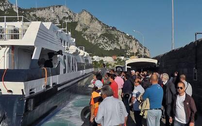 Eroina e cocaina in tasca: arrestato spacciatore a Capri