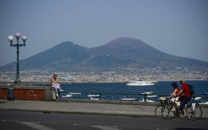Meteo a Napoli: le previsioni del 13 agosto
