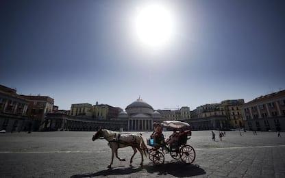 Meteo a Napoli: le previsioni di oggi 22 maggio