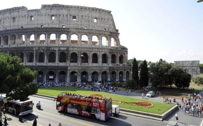 Le previsioni meteo del weekend a Roma dal 28 al 29 novembre