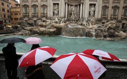 Meteo a Roma: le previsioni di oggi 25 settembre