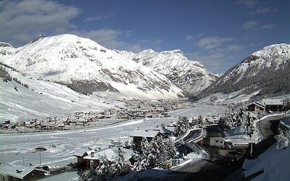 Valanga a Livigno, scialpinista austriaco muore travolto