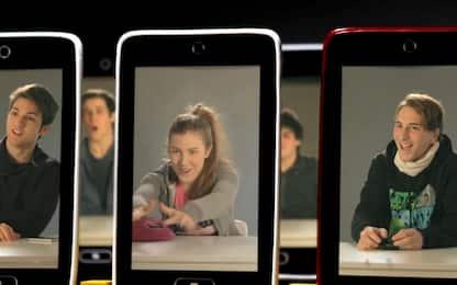 Adolescenti su Internet: 7 su 10 sui social, il 25% ignora la privacy