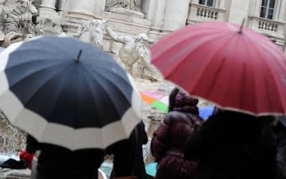 Meteo a Roma: le previsioni di oggi 8 marzo