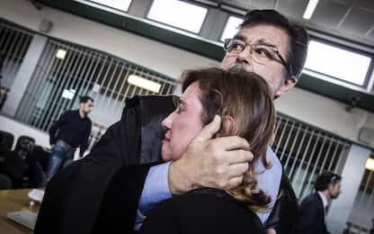 """""""Cucchi morto per un pestaggio"""": la Procura accusa tre carabinieri"""