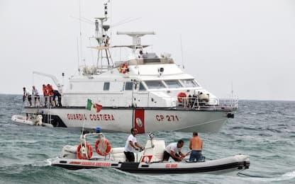 Migranti, quattro nuovi sbarchi tra Lampedusa e Linosa