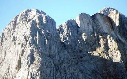 Dolomiti: alpinista perde la vita sul gruppo del Sella, un altro grave