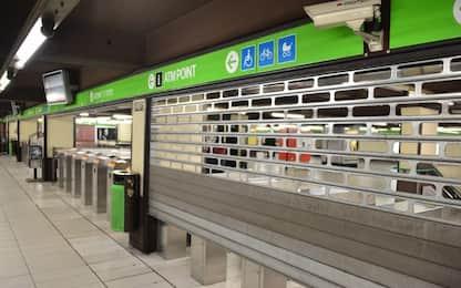 Sciopero Atm a Milano oggi 18 giugno: stop a metro, tram e treni