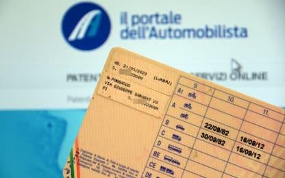 Auto, Mit: patenti e fogli rosa scaduti validi fino a 30 aprile