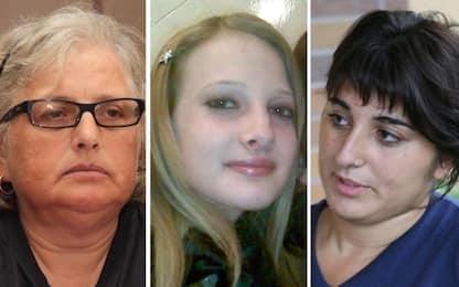 Delitto Scazzi, pg: confermare ergastoli Cosima e Sabrina Misseri