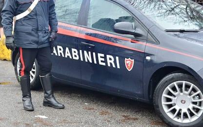 Ubriaco prende a testate carabiniere: denunciato 50enne nel Pavese