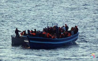 Naufragio al largo della Tunisia, strage di donne