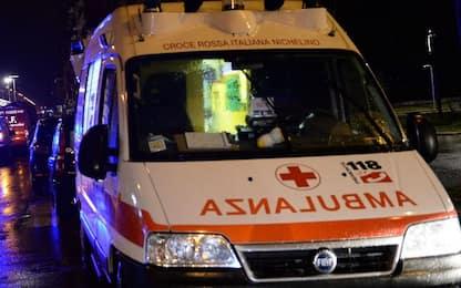Bus fuori strada in Trentino, un morto e vari feriti