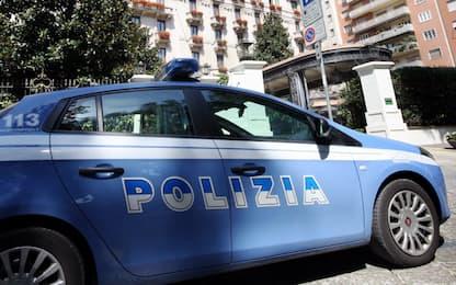Calci, pugni e minacce alla ex: 34enne arrestato a Caltanissetta