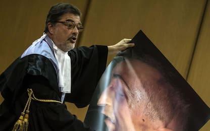Processo Cucchi, il ministero della Difesa resta responsabile civile