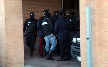 Operazione antidroga internazionale, arrestati 2 latitanti in Albania