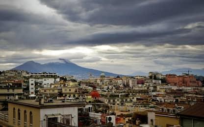 Meteo a Napoli: le previsioni di oggi 18 maggio